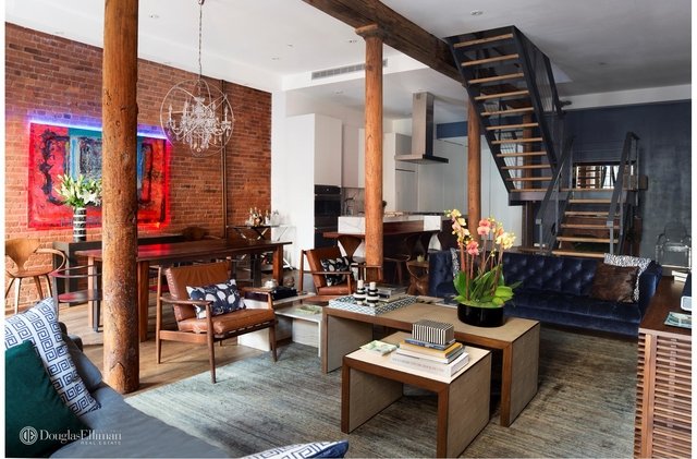 2 Bedrooms, Financial District Rental in NYC for $12,250 - Photo 1