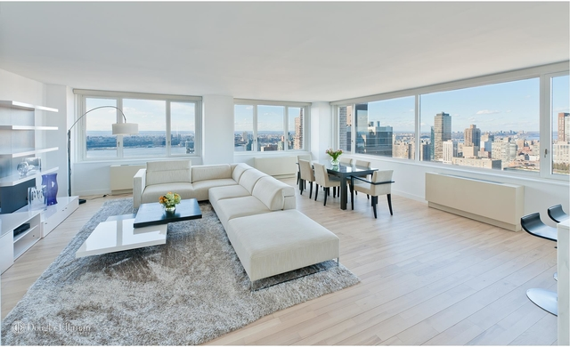2 Bedrooms, Hell's Kitchen Rental in NYC for $13,000 - Photo 1