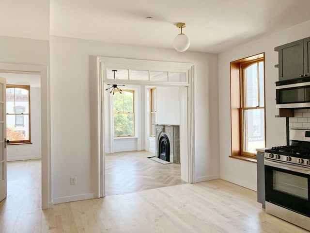 1 Bedroom, Bedford-Stuyvesant Rental in NYC for $4,800 - Photo 1