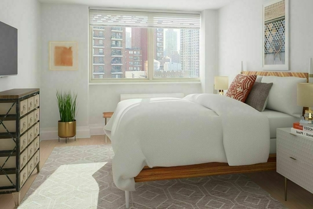 1 Bedroom, Yorkville Rental in NYC for $3,199 - Photo 2