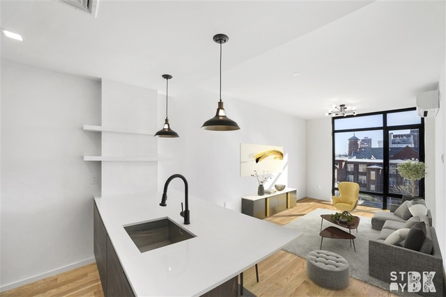 1 Bedroom, Clinton Hill Rental in NYC for $2,653 - Photo 1