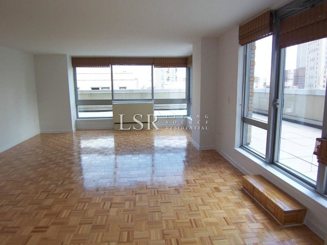 3 Bedrooms, Civic Center Rental in NYC for $5,895 - Photo 2