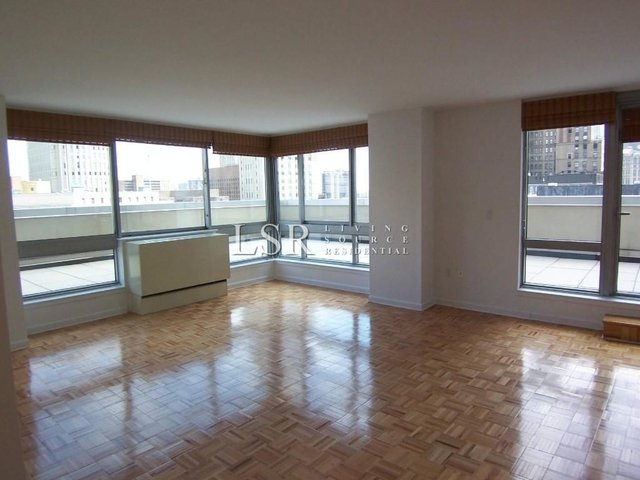 3 Bedrooms, Civic Center Rental in NYC for $5,895 - Photo 1