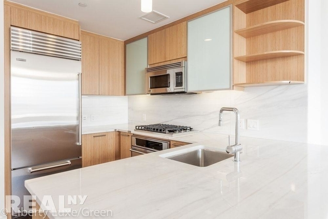1 Bedroom, Battery Park City Rental in NYC for $6,100 - Photo 1