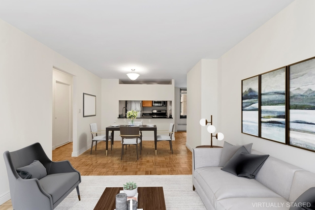 2 Bedrooms, Battery Park City Rental in NYC for $4,500 - Photo 1