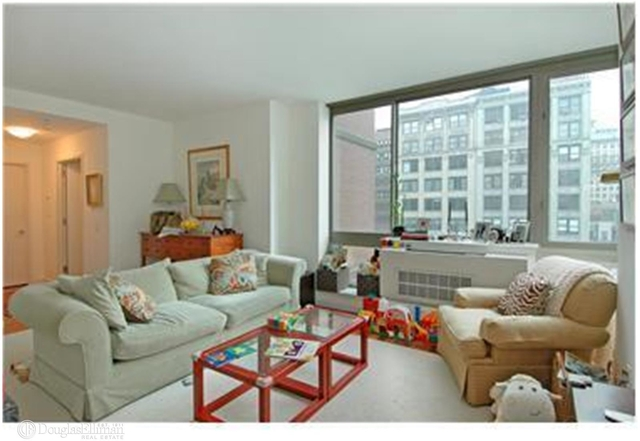 2 Bedrooms, Rose Hill Rental in NYC for $5,800 - Photo 2