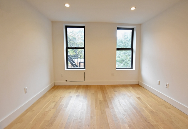 4 Bedrooms, Alphabet City Rental in NYC for $5,268 - Photo 1