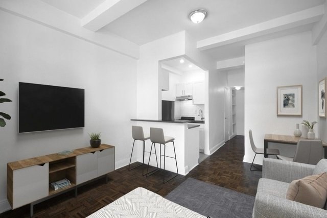 Studio, Lincoln Square Rental in NYC for $2,525 - Photo 1