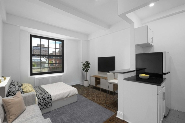 Studio, Lincoln Square Rental in NYC for $2,525 - Photo 2