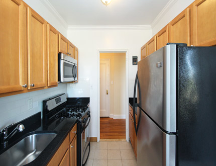 1 Bedroom, Sunnyside Rental in NYC for $2,365 - Photo 1