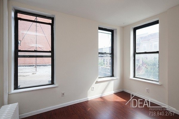 3 Bedrooms, North Slope Rental in NYC for $3,750 - Photo 1
