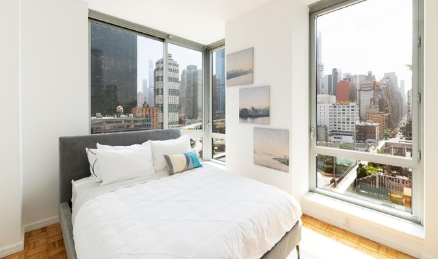 1 Bedroom, Hell's Kitchen Rental in NYC for $3,364 - Photo 1