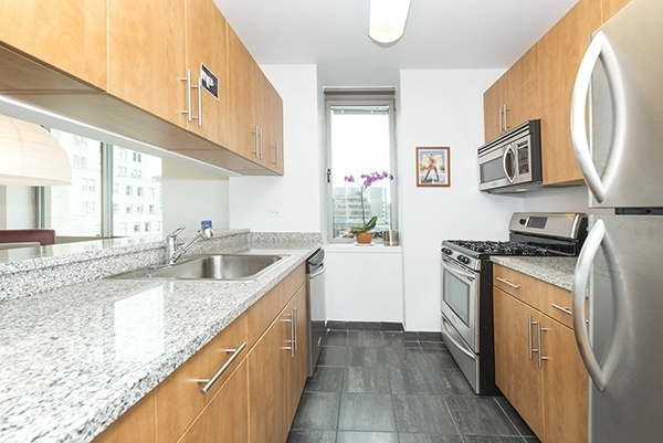 2 Bedrooms, Financial District Rental in NYC for $4,763 - Photo 2