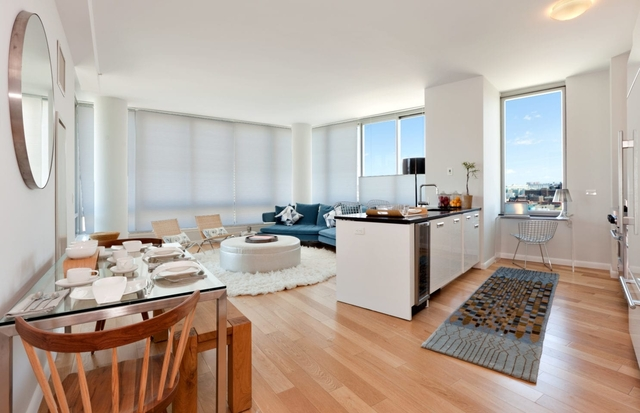 3 Bedrooms, Hunters Point Rental in NYC for $7,295 - Photo 2
