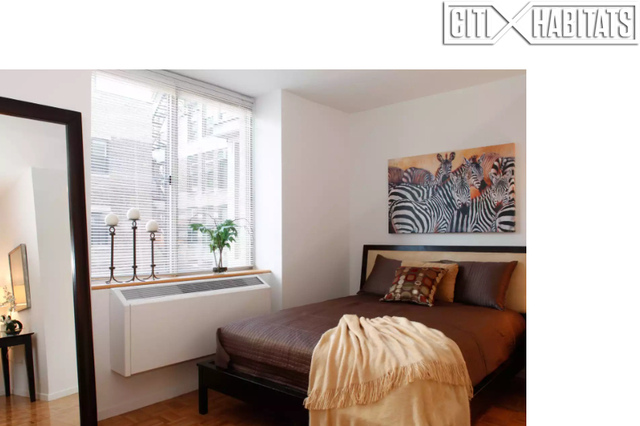Studio, Chelsea Rental in NYC for $3,675 - Photo 2