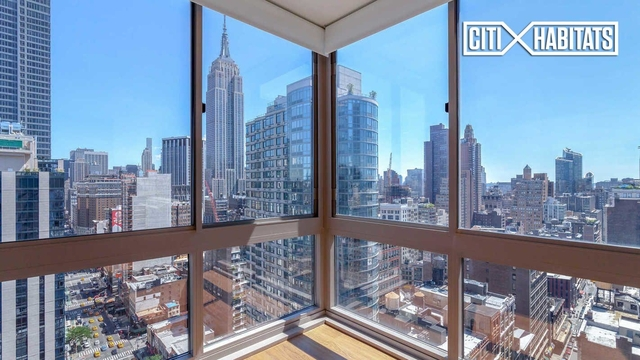 1 Bedroom, Chelsea Rental in NYC for $4,431 - Photo 2