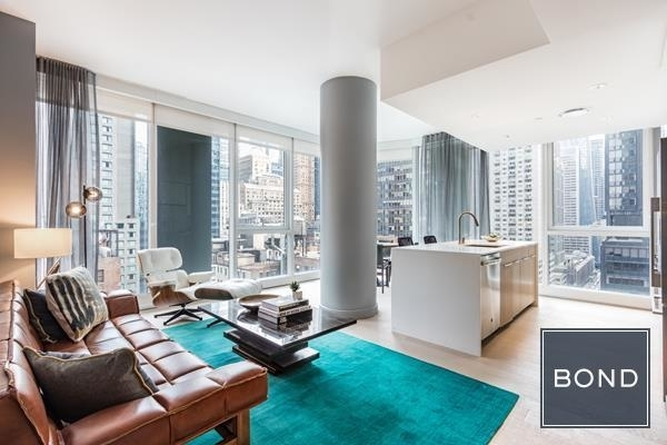 4 Bedrooms, Theater District Rental in NYC for $48,500 - Photo 1