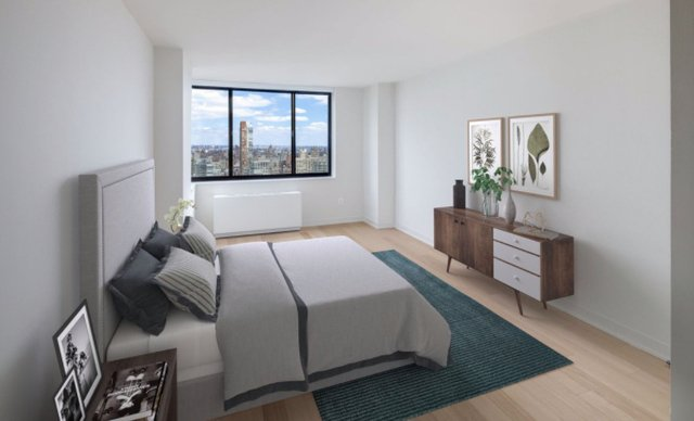 2 Bedrooms, Hell's Kitchen Rental in NYC for $6,779 - Photo 1