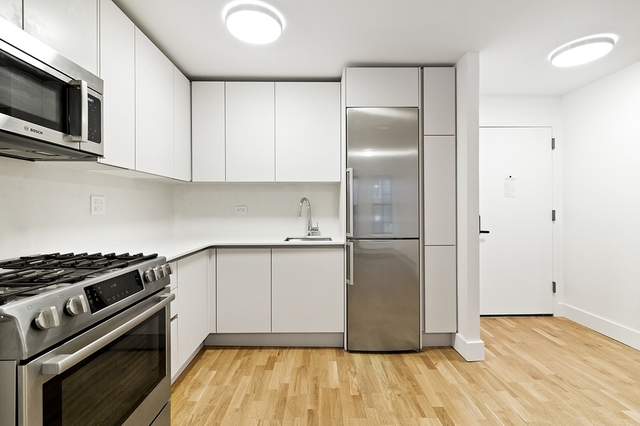1 Bedroom, Lower East Side Rental in NYC for $3,411 - Photo 1