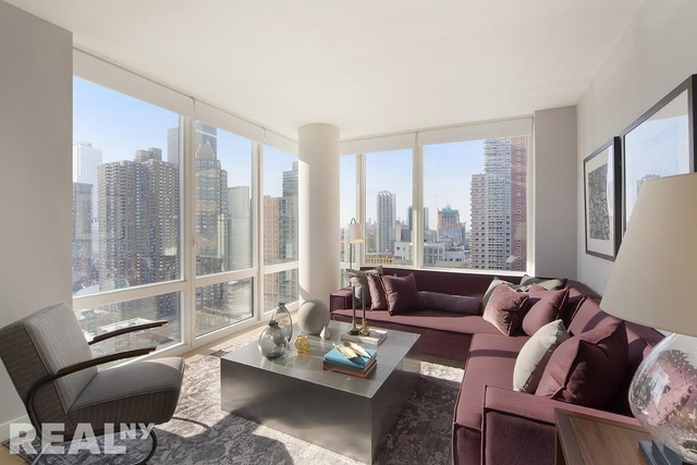 Studio, Hell's Kitchen Rental in NYC for $3,785 - Photo 1