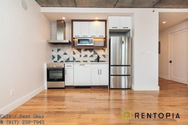 3 Bedrooms, East Williamsburg Rental in NYC for $4,580 - Photo 2