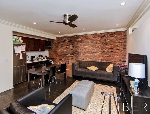 3 Bedrooms, Rose Hill Rental in NYC for $5,408 - Photo 2