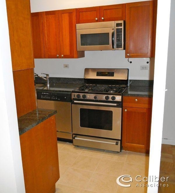 1 Bedroom, Turtle Bay Rental in NYC for $3,000 - Photo 2
