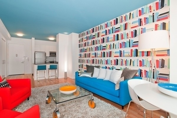 1 Bedroom, Hunters Point Rental in NYC for $3,098 - Photo 1