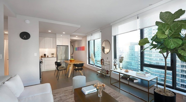 2 Bedrooms, Long Island City Rental in NYC for $4,396 - Photo 1