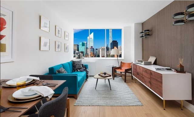 1 Bedroom, Sutton Place Rental in NYC for $3,900 - Photo 1
