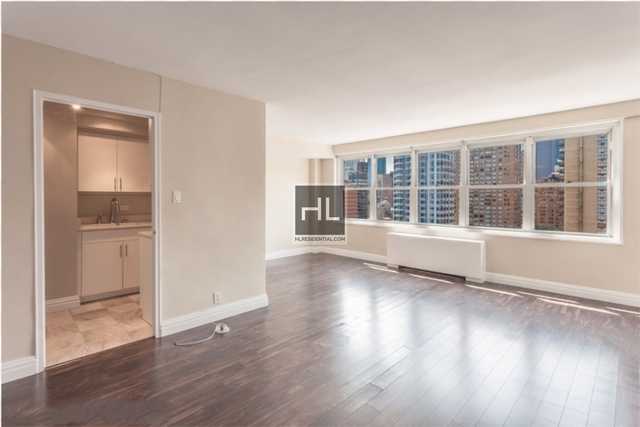 Studio, Rose Hill Rental in NYC for $3,195 - Photo 1