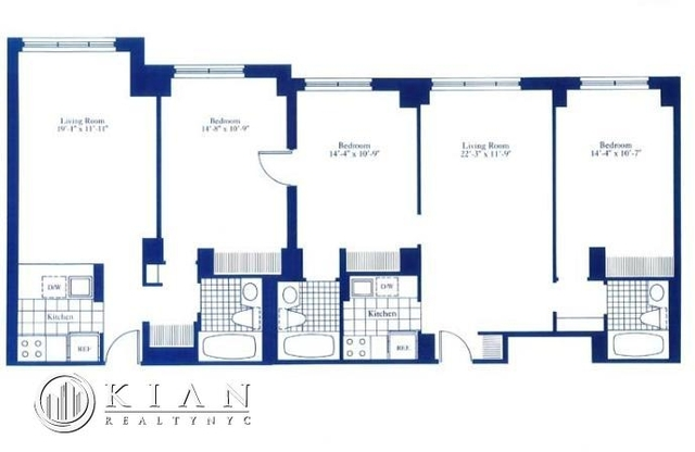 3 Bedrooms, Upper East Side Rental in NYC for $20,550 - Photo 1