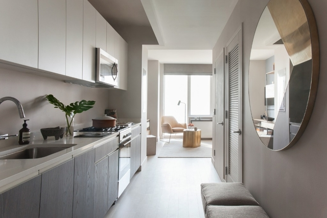 Studio, Long Island City Rental in NYC for $2,597 - Photo 2