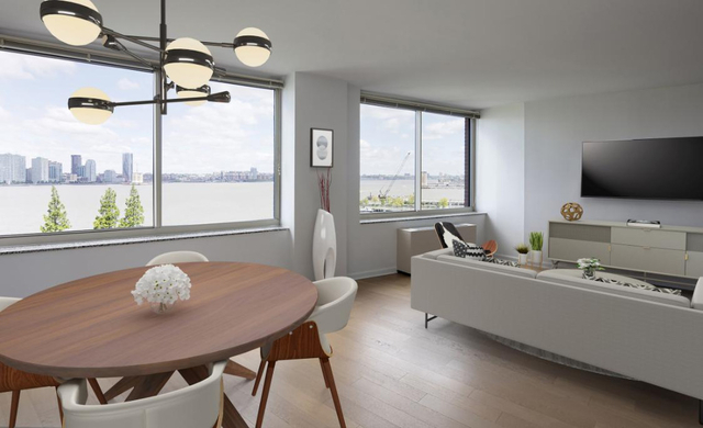1 Bedroom, Battery Park City Rental in NYC for $5,595 - Photo 1