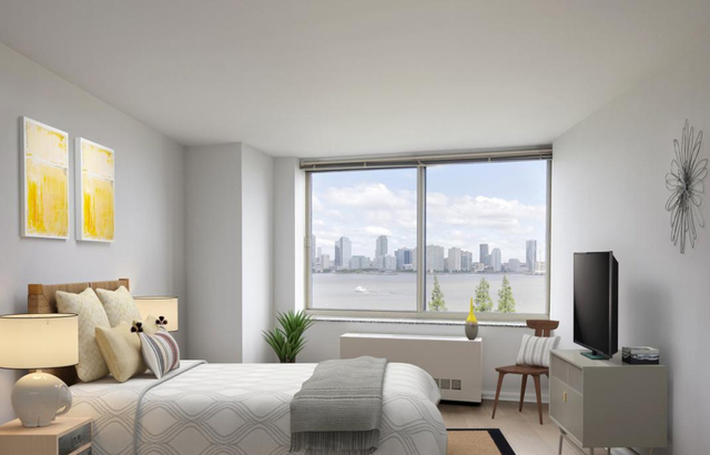 1 Bedroom, Battery Park City Rental in NYC for $5,295 - Photo 1