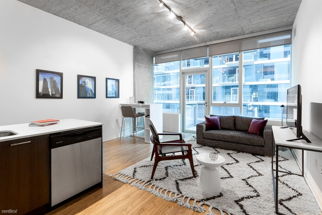 1 Bedroom, South Loop Rental in Chicago, IL for $1,995 - Photo 1