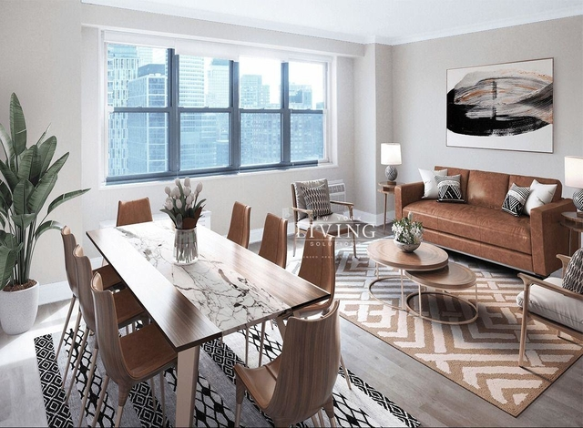 1 Bedroom, Tribeca Rental in NYC for $4,212 - Photo 1