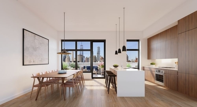 2 Bedrooms, Lower East Side Rental in NYC for $5,850 - Photo 1
