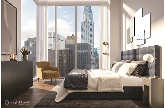 Studio, Turtle Bay Rental in NYC for $4,245 - Photo 1