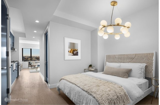 Studio, Clinton Hill Rental in NYC for $3,369 - Photo 1