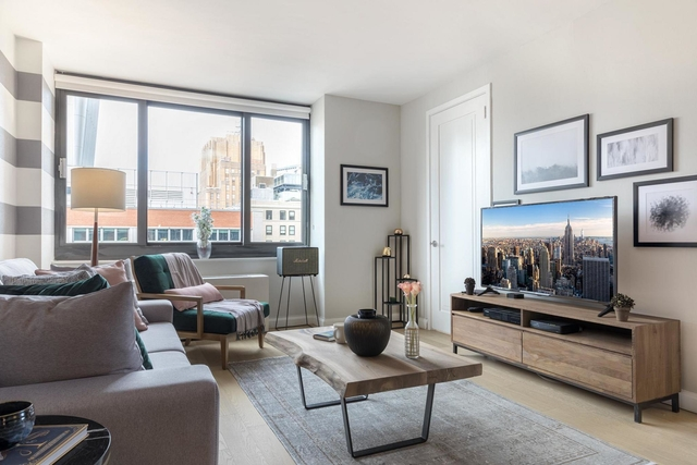 2 Bedrooms, Tribeca Rental in NYC for $7,885 - Photo 1