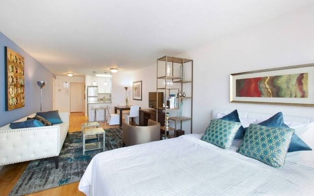 2 Bedrooms, Battery Park City Rental in NYC for $5,439 - Photo 1