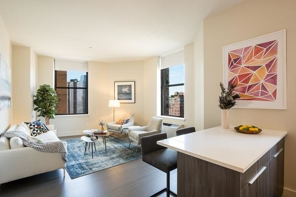 2 Bedrooms, Financial District Rental in NYC for $4,479 - Photo 1