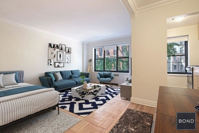 Studio, West Village Rental in NYC for $3,773 - Photo 2