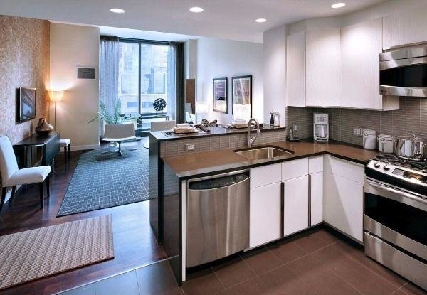 2 Bedrooms, Lincoln Square Rental in NYC for $6,780 - Photo 2
