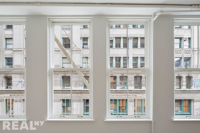 2 Bedrooms, SoHo Rental in NYC for $7,950 - Photo 2