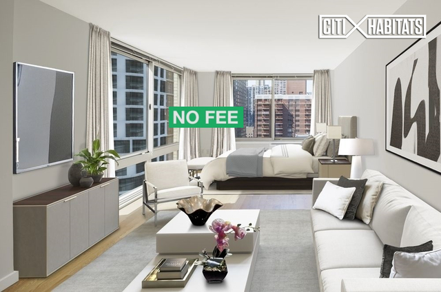 1 Bedroom, Theater District Rental in NYC for $4,305 - Photo 2