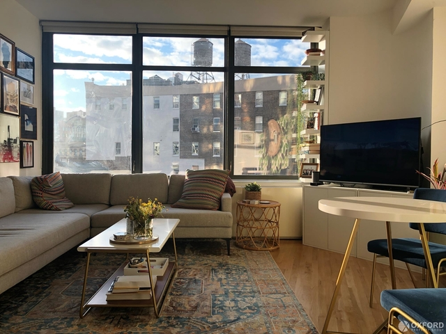 1 Bedroom, NoHo Rental in NYC for $6,300 - Photo 1