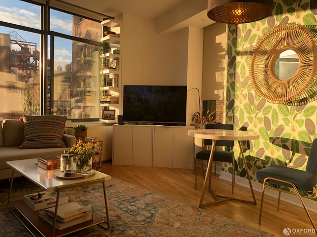 1 Bedroom, NoHo Rental in NYC for $6,300 - Photo 2