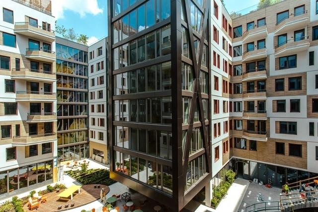 1 Bedroom, Bushwick Rental in NYC for $2,899 - Photo 2